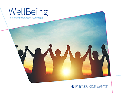 wellbeing eBook Cover